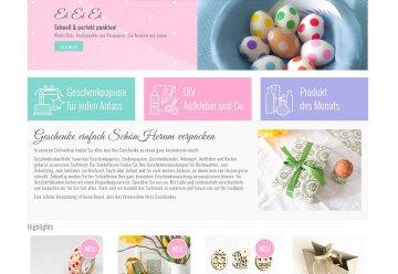 Miniaturbild zu Projekt SchönHerum