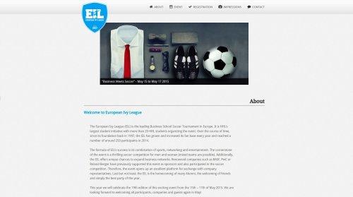 Diese Seite enthält detaillierte Informationen über das Projekt: HHL Leipzig Student Initiatives