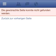 Diesen Artikel lesen: Facebook Fanpage Apps und ihre Hürden Teil 1
