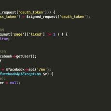 Diesen Artikel lesen: Facebook Fanpage Apps und ihre Hürden Teil 3