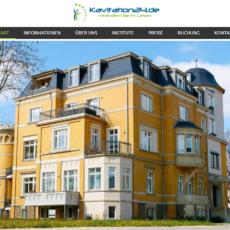 Diesen Artikel lesen: Neuigkeiten zu unseren Projekten: Der Relaunch von Kavitation24.de