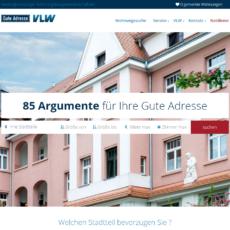 Diesen Artikel lesen: Neuer Relaunch für die Vereinigte Leipziger Wohnungsgenossenschaft