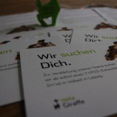 Diesen Artikel lesen: TYPO3-Entwickler (m/w) in Leipzig Vollzeit gesucht
